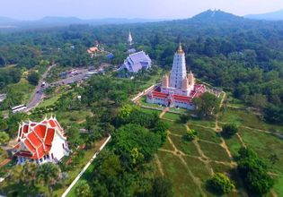 Yannasang Wararam Temple