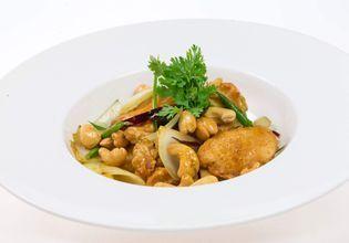 Sf chicken with cashew nut