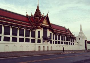Take a Boat Tour and Explore Historic Bangkok
