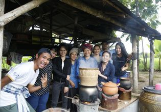 Day-Trip at Nong San Village