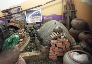 Earthenware Village