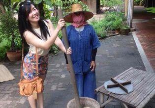Thai Culture Workshop