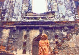 explore the historical site