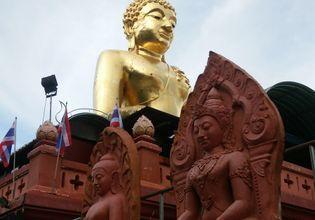 Chiang Rai One Day | Crossing Myanmar borders & boat to Laos