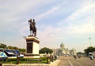 The Royal Plaza