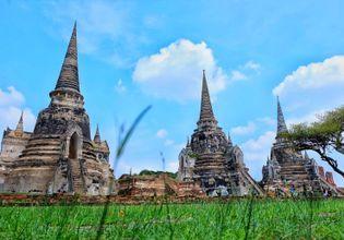 Wat Pra Si Sanphet