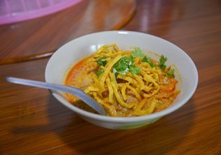Experience the Local Flavors of Chiang Mai with a Cooking Course