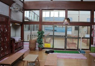Relax in a 'Sento' an Authentic Japanese Public Bath