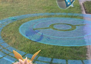 Catch 'Em All: Pokémon (Go) Catching in Bangkok