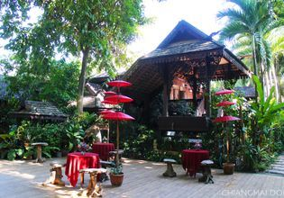 The Chiang Mai Doll Making Centre and Museum