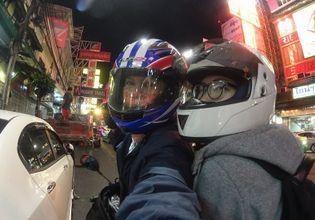 Yaowalat China Town