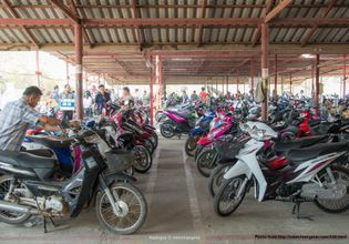 Second-hand Motorcycle Market