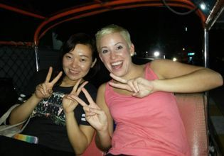[Joined Tour] Best Eats Midnight Food Tour by Tuk Tuk (Joined Tour)