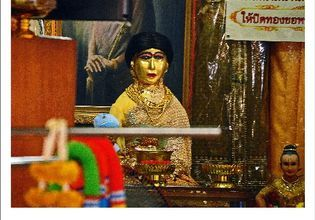 Ghost Tour: The Love beyond Death of Mae Nak Phra Khanong