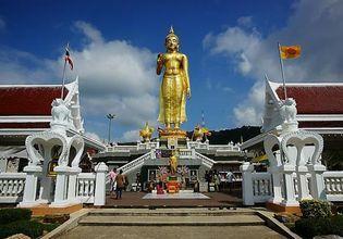 ฺBig Buddha