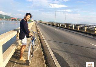 Tinnasulanon bridge