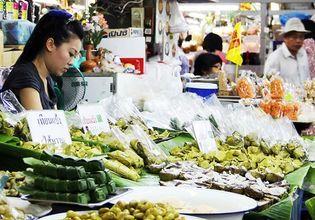 Take a Sunrise Tour of Doi Suthep and Taste Real Thai Food