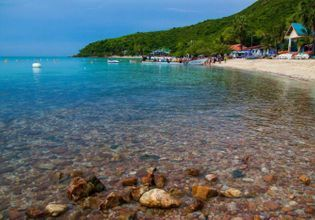 Koh Lan (island)