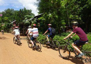 Kampong Trach Adventure