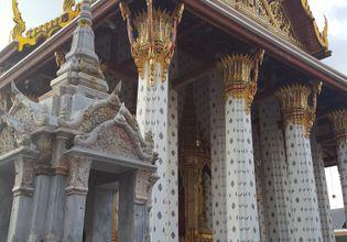 Main Chapel of Wat Arun
