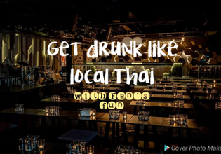 Drink & Dance like a local