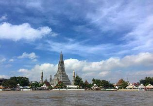 Walking tour Museum and Oldtown of Siam - Explore the historical place in Bangkok