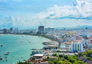 Pattaya Full Day Tour. ( Day trip from Bangkok)