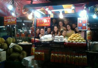 Yaowarat Foodie Walk and Culture Tour