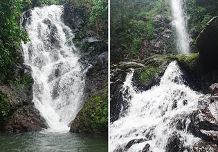 Enjoy The Refreshing Falls in Nakhon Nayok
