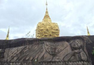Exploring Sakon Nakhon in a day