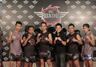 OK BOXING MUAYTHAI GYM