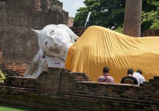 Wat Yaichaimongkhon