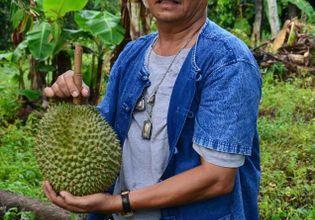 Uncle Nuek Durian Farm