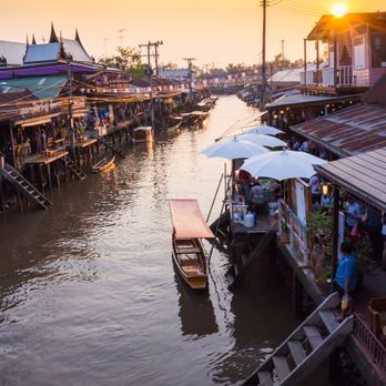 Amphawa Floating Market (3)