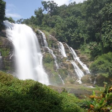 Doi Inthanon & Stunning Waterfalls