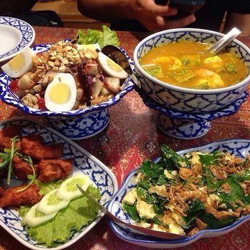 Dinner with A Local Expert - A Tour of Hat Yai City