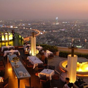See Nightlife in Bangkok With a Local Expert