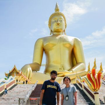 Visit Ayutthaya & Angthong Ancient Cities in One Day