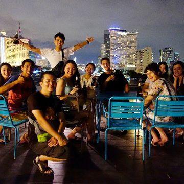 [BKK104] Taste Real Street Food in Bangkok's Chinatown