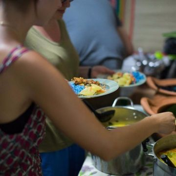 Dine with Chef : Traditional Thai Food