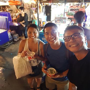 Afterdark market