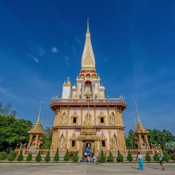 [HKT202] Tour Phuket's Most Famous Temples