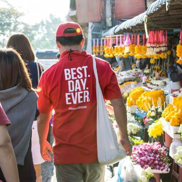 [Joined Tour] Taste of Chiangmai
