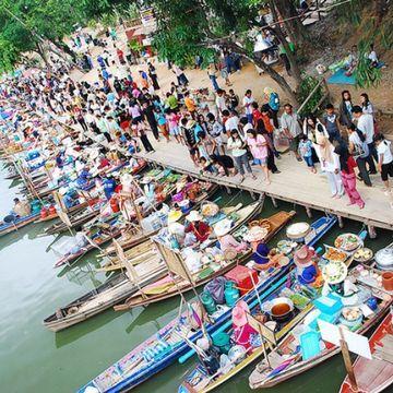Songkhla city, City of Twin Seas