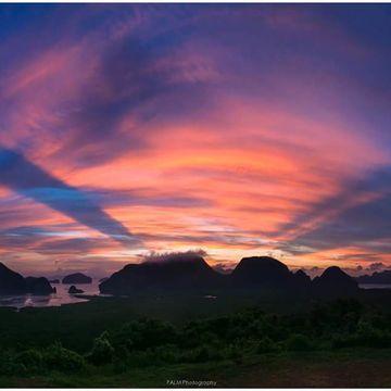 [HKT 201] Trekking to Samed Nang Chee Viewpoint : Unseen Place near Phuket