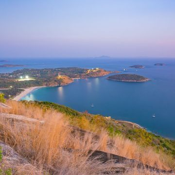 Phuket Full Day Tour with Your Personal Photographer
