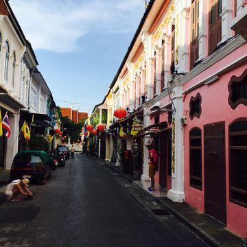 Phuket Old Town Insight!