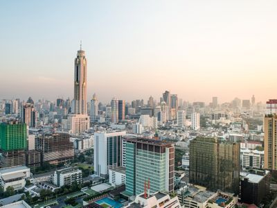 Bangkok 360° City Tour with Flexibility and Options!