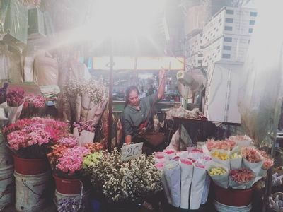 Bangkok Walking Tour: Rattanakosin Island
