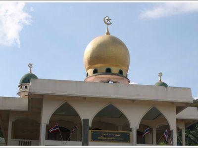 A wonderful Halal trip from Bangkok to Bang Saen